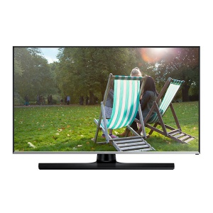 Телевизор LED SAMSUNG T32E310EX R, 31.5, FULL HD (1080p), черный